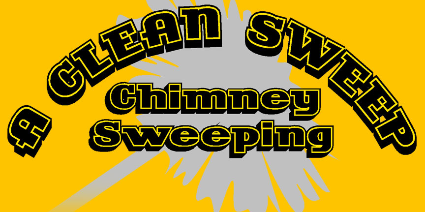 Staffordshire chimney Sweeping,  power chimney Sweeping